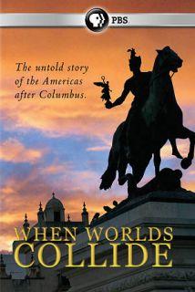 When Worlds Collide DVD, 2010