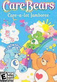 Care Bears Care a lot Jamboree PC