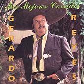 Mis Mejores Corridos by Gerardo Reyes CD, Jul 1991, Sony Music