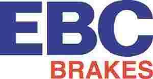 EBC Brake GD7026 Disc Brake Rotor