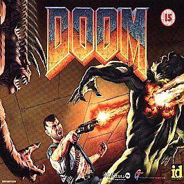 Doom 32X, 1994