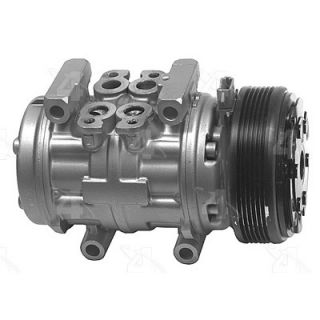 Four Seasons 57385 A C Compressor