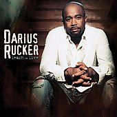 Learn to Live by Darius Rucker CD, Sep 2008, Capitol EMI Records