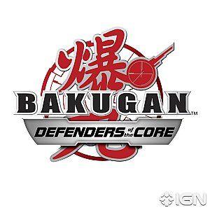 Bakugan Battle Brawlers Defenders of the Core Nintendo DS, 2010