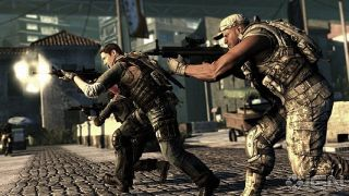 SOCOM 4 U.S. Navy SEALs Sony Playstation 3, 2011