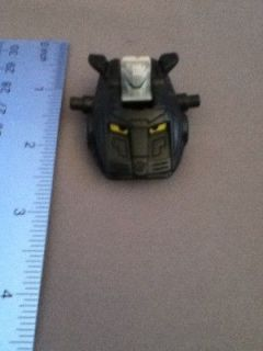Power Rangers RPM Torque Micro Megazord chest head
