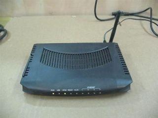 Ubee U10C019 Wireless Cable Modem Rouer 4 Por