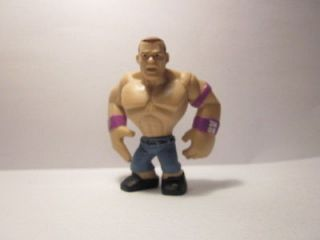 WWE Rumblers action figure John Cena no hat