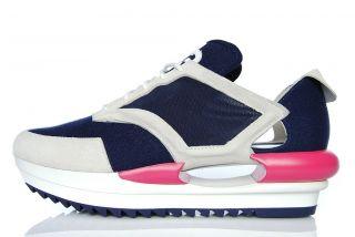 Adidas YOHJI YAMAMOTO Fashion Sneaker ARIA Running adiPRENE Y3