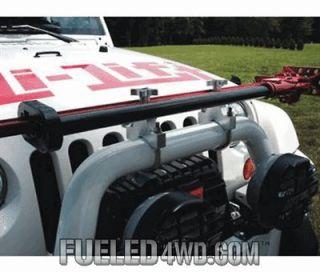 LIFT ACCESSORY, ADJUSTABLE TUBE MOUNT, Jeep, Off Road, Jack,   TM 700