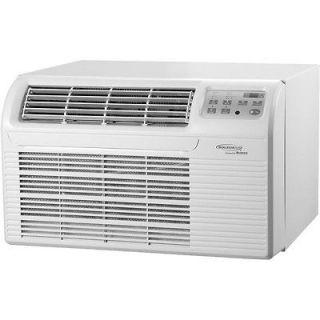 Wall 9000 BTU Air Conditioner, 400 Sq. Ft. Thru Wall AC Unit w/ Sleeve