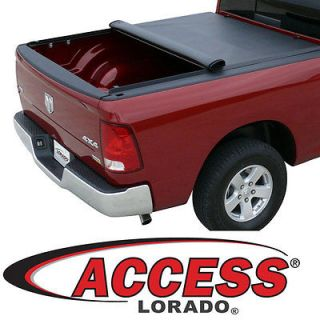 Size 8 Bed (Includes Dually) Agricover Lorado Cover (Fits Chevrolet