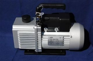 Vacuum Pump 6CFM AC/HVAC Air Conditioning Field Service Tool 29Hg