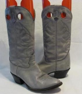 Alberta Boot Co Buckaroo Cowboy Boot Women size 9.5
