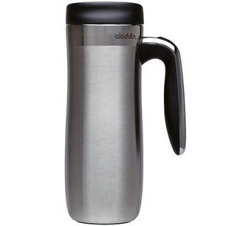 Aladdin 10 00161 003 Senja Insulated Stainless Steel Travel Mug 16oz