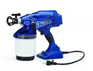 Graco TrueCoat Handheld Electric Airless Sprayer   Part #258866