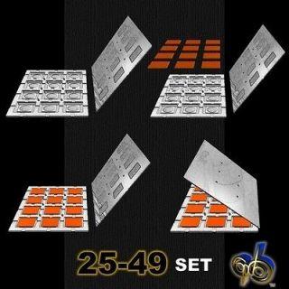 Pad Sensitivity Upgrade Kit for Akai MPK, MPK25, MPK49