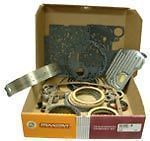 2006   Up Allison LT1000, LT2000, LT2400 Deluxe Rebuild Kit, Bonded