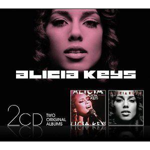 Alicia Keys   As I Am/ Unplugged (NEW CD)