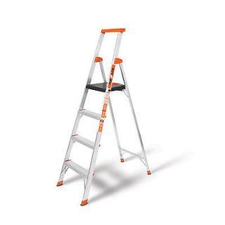 Little Giant 15270 Flip N Lite 6 Step Ladder Type 1A