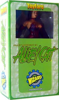 ToyFare Exclusive Action Figure Alley Cat