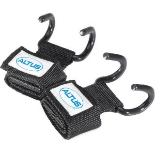 Altus Athletic Power Weight Lifting Hooks