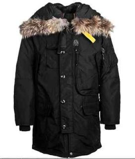 100% AUTHENTIC PARAJUMPERS KODIAK MEN 2013 PARKA BLACK, NAVY, OLIVE