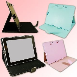 Multi Angle Case Stand for 9.7 GOCLEVER TAB A971 Tablet E67