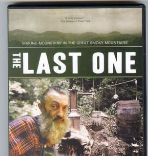 Very RARE POPCORN SUTTON The Last One New DVD w/ Bonus Autograph