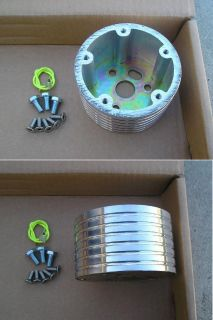 Spacer 4 Grant APC 5 hole steering wheel to adapter