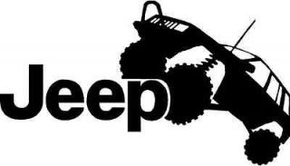 jeep stick family decal funny decals mud lifted stick people wrangler