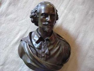 Lovely 19C French F. Barbedienne and A. Collas Bronze of William