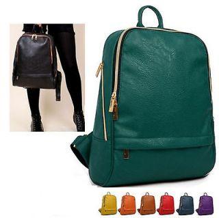 worldwide Women Handbag Backpack bag Faux Leather M930