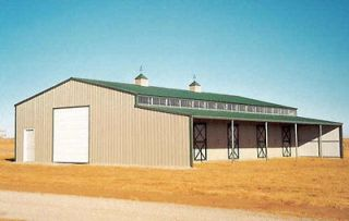 Farm Buildings Dairy Barn 30 Books CD Outbuildings Plans Country