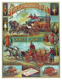 horse drawn equipment in Collectibles