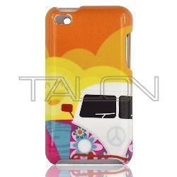 ipod touch peace cases in Cell Phones & Accessories