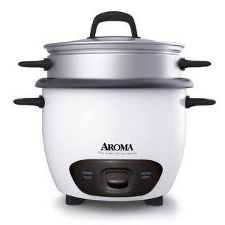 Aroma ARC 747 1NG 14 Cup Rice Cooker and Food Steamer Aroma ARC 747