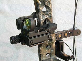 Red Dot & Laser Archery Bow Sight fits Mathews Bowtech