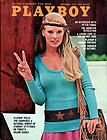 Playboy September 1970/Peter Fonda/Debbie Elliston/Vicki Peters/Elke