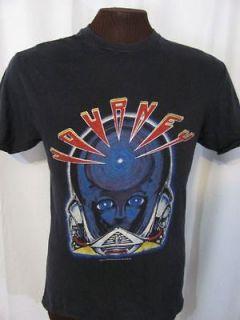 vintage JOURNEY 1983 CONCERT TOUR 80s retro rock t shirt M