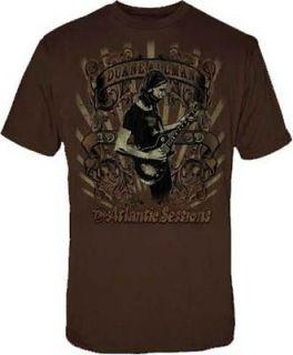 Duane Allman   Atlantic Sessions   Large T Shirt
