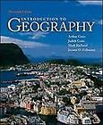 Introduction to Geography, Arthur Getis, Judith Getis, Mark Bjelland