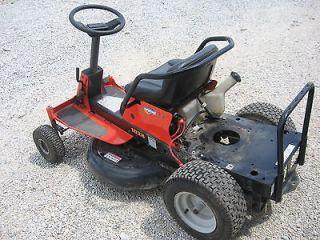 ariens lawn mower parts