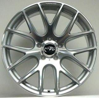 Miro 111 Wheels Rims Audi A4 A6 B5 B6 Quattro VW Passat Jetta Phaeton