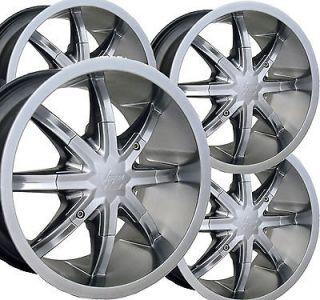 14 Rims Wheels for 1998 2013 Honda Foreman 500 S ES 4x4 SRA Type