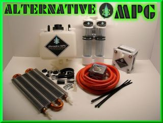 GENERATOR DRY CELL FUEL SYSTEM   DRY CELL 12v DC AUTOMOTIVE HHO KIT