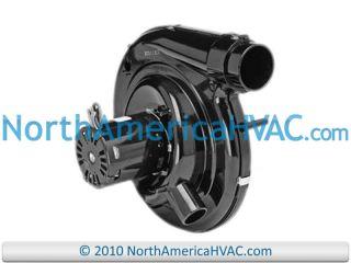 ICP Heil Tempstar Inducer Motor 1002564 HQ1002564FA  ArcoAire