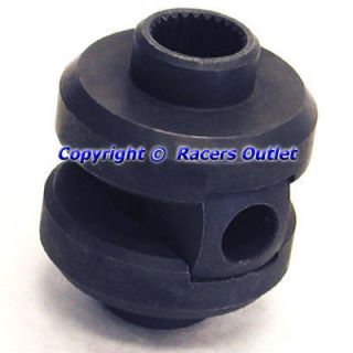 Mini Spool Chevy 7.5 Ring Gear 10 Bolt Rear End 26 Spline Axles GM