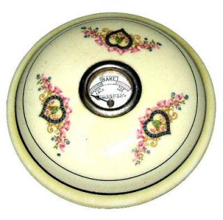 Porcelain top Replacement for Vintage waffle maker/Iron
