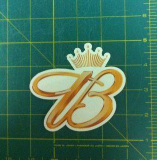 budweiser beer logo car truck window Decals /Stickers Free